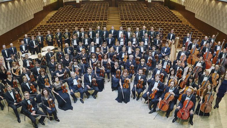 Дортмундская филармония: музыка, которую можно пить
