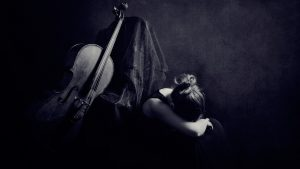 О траурной музыке