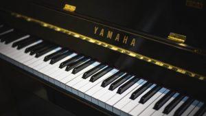 Yamaha: история бренда