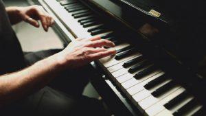 Фортепиано или синтезатор?
