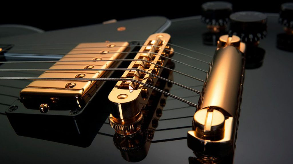 Как правильно выбрать струны на гитару?