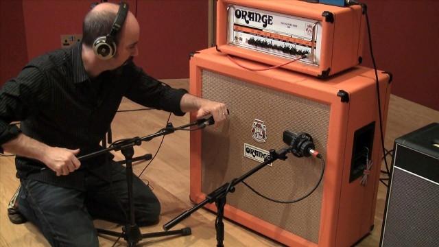 Запись электрогитары: глобальное руководство для начинающих. Часть 3