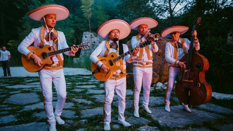 Музыка Латинской Америки