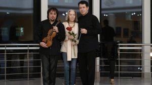 Современные российские композиторы