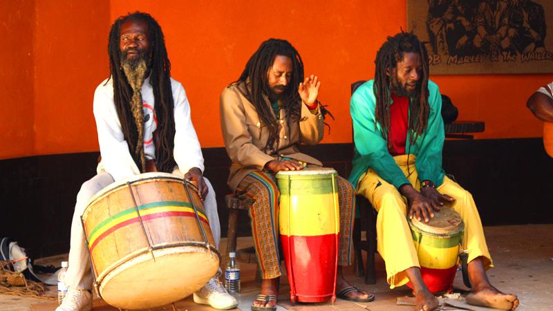 Музыка Ямайки