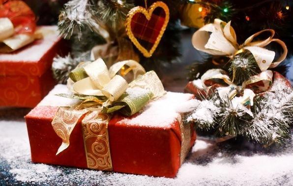 Запасайтесь новогодними подарками в Джем Скул!