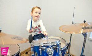 Подготовка детей до 3-х лет к музыкальной школе