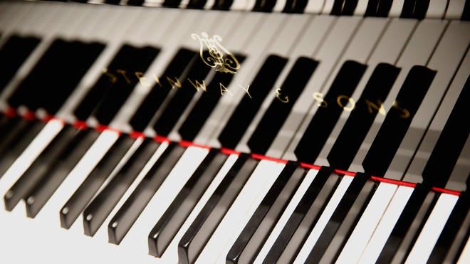 Почему у фортепиано 88 клавиш?