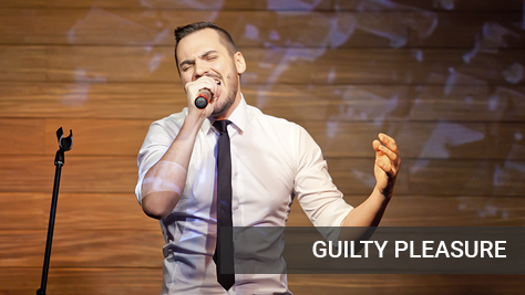 26.07 — Джем «Guilty Pleasure»