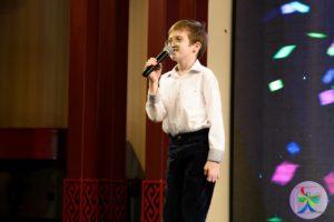 Ученик Jam`s Cool Гена Корекин занял первое место🏅 в конкурсе «Путь к успеху»